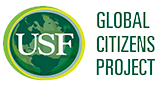USF Global Citizens Project - Start Your Adventure Today!